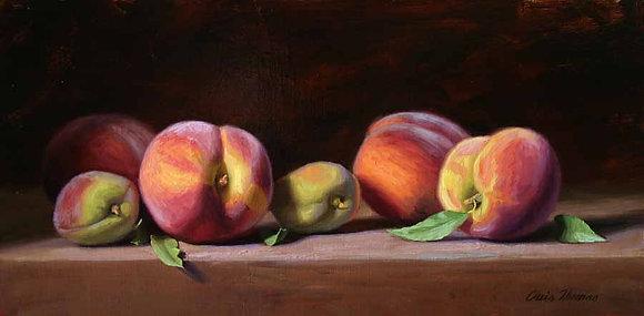 Summer Peaches