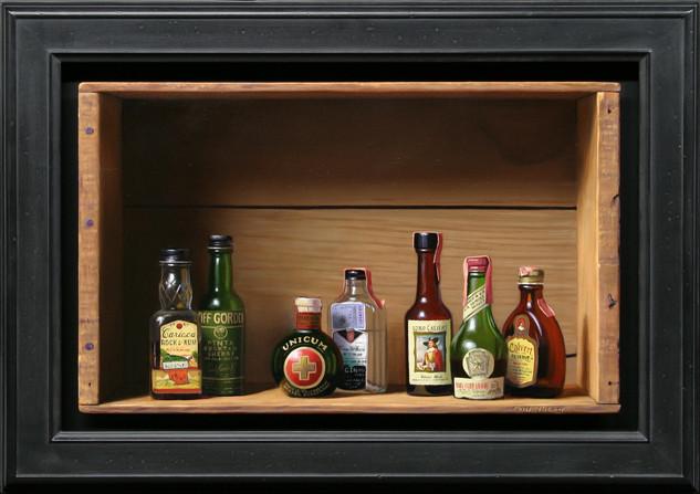 Mini Bar II