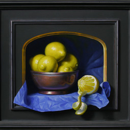 Emerging Lemons
