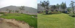 Menorca Antes y Despues 2