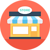 Retail stores for location tracking