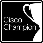 Cisco champion 2018 - Witech Solutions, Autralia
