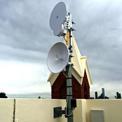 ptp-wireless-link-australia-witech-solutions