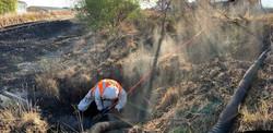 Waste management, Hydro Excavation