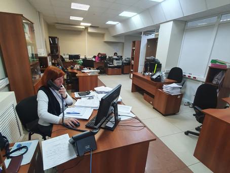 """Консалтинговый проект по стандартам качества работы с потребителями для ПАО """"Квадра"""""""