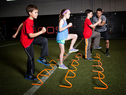 5 Tips for Parents with Young Athletes