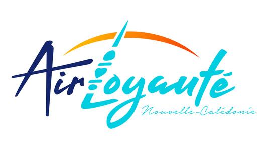 Logo Air Loyauté