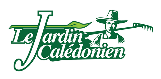Logo Jardin Calédonien