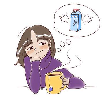 חולמת_על_חלב