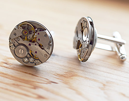 SWISS Cufflinks