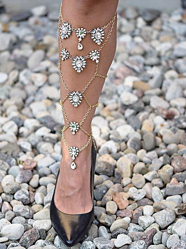 DIANA Leg Chain