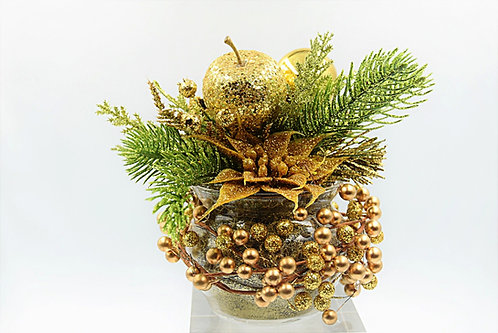 PEAR TREE Decoration