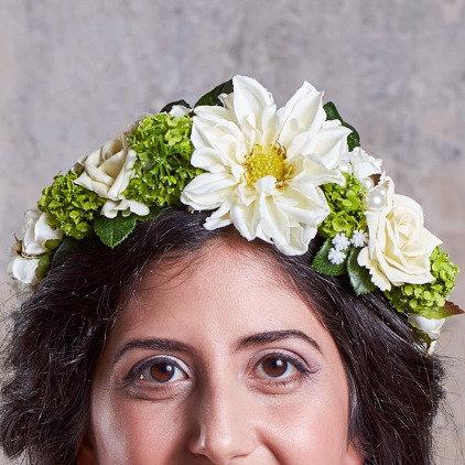 EDEN Flower Crown
