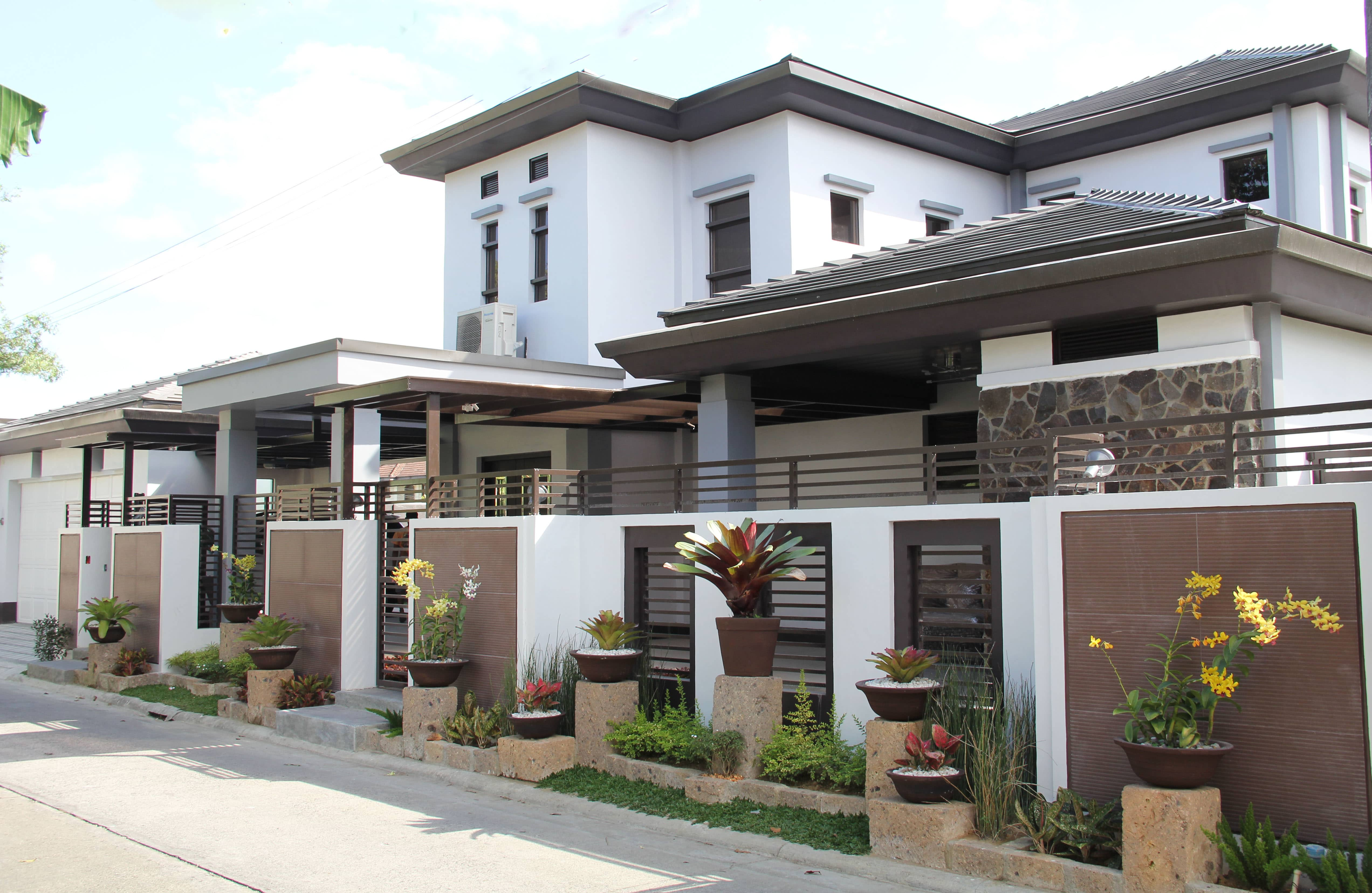 Top five house designs in the philippines top design for Best house designs in the philippines
