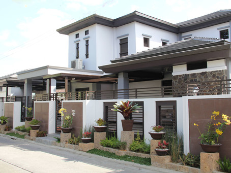 Top Five House Designs in the Philippines