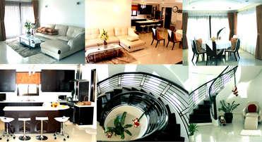 Belgira's Modern Interior
