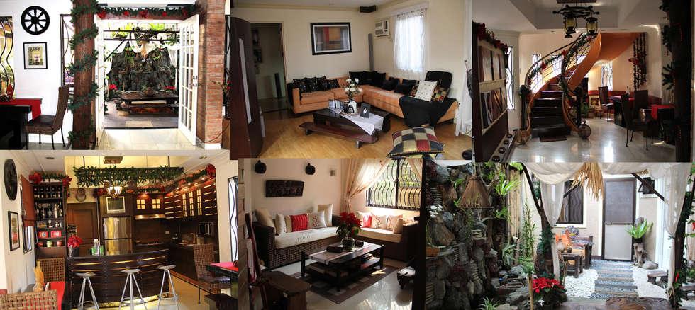 Balba's Classic Interior
