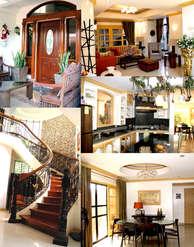 Roque's Classic Interior