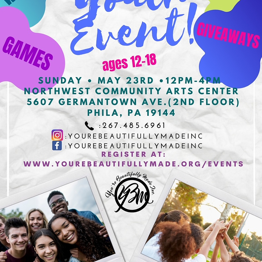 Free Youth Event