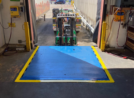 What Kind of Dock Leveler Works Best for Your Business?
