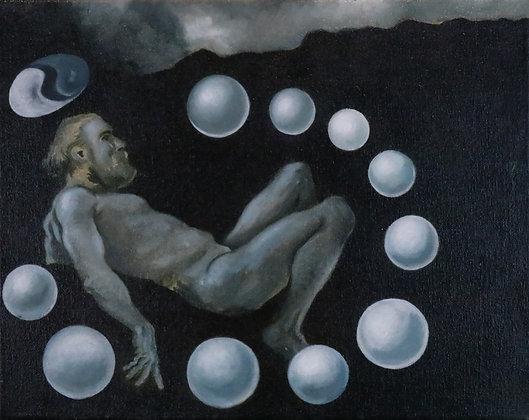 Birth of Man