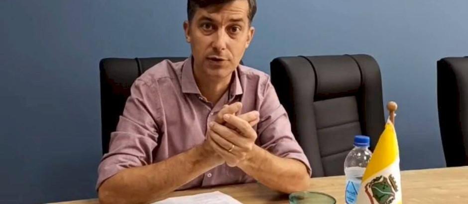 PP SERÁ O LÍDER DO GOVERNO DO MDB DE KLEBER NA CÂMARA