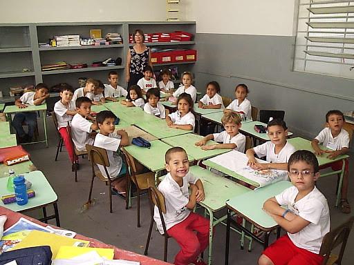CONSTRUIR COERÊNCIA EM EDUCAÇÃO EM CADA MUNICÍPIO