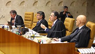NO JUDICIÁRIO, MUITO BARULHO E POUCA SURPRESA, por Marcos Lisboa, no jornal Folha de S. Paulo (*)