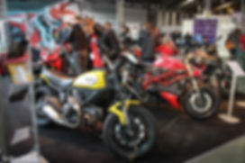 Мотозима - Ducati Scrambler Icon