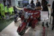 Indian Roadmaster - Мотозима 2015