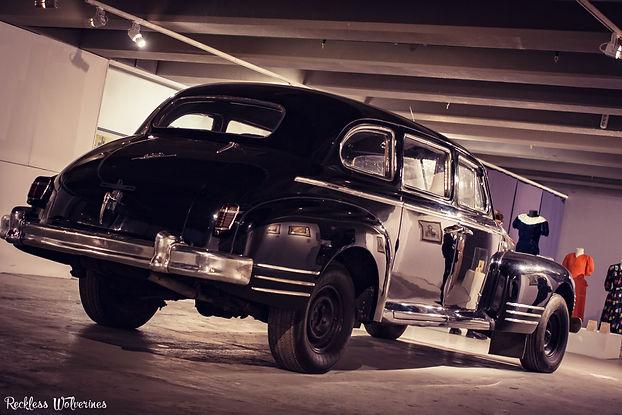 1948 ЗИС 110 И