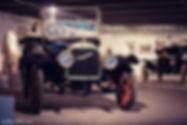 1915 Ford Model T Phaeton