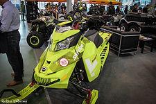 Мотозима - BRP Ski-doo