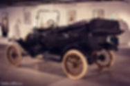 1906 Studebaker-Garford Model 25