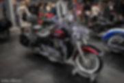 Мотозима - Triumph T-Bird Commander