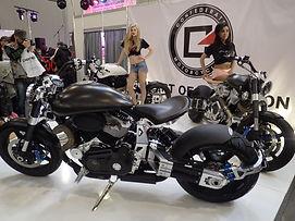 Confederate Motorcycles 03