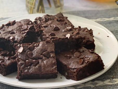 Gluten Free/Dairy Free Brownies