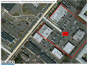 Clarkton Shopping Center - 1075 Raritan Road Clark NJ
