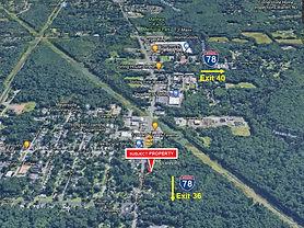 1335- 1367 Valley Road, Long Hill Township, NJ