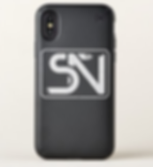Steven Neevs iPhone Case Black.PNG