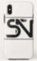 Steven Neevs Phone - Tablet Cases White.