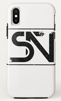 Steven Neevs Phone - Tablet Cases White.