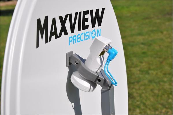 Maxview Precision