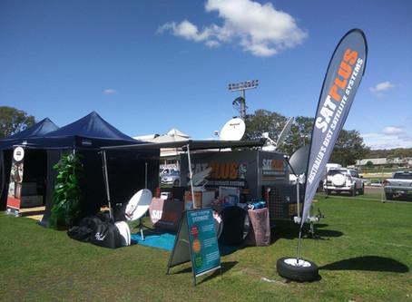 Queensland Caravan Shows