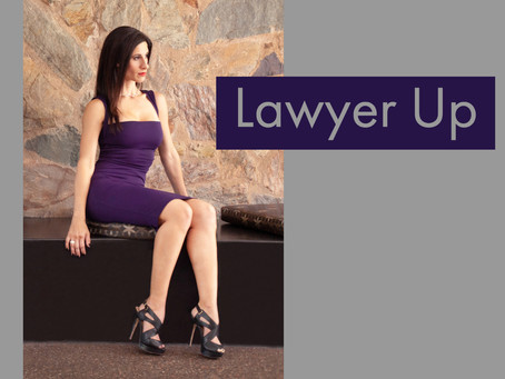 "Laura Talks Dispensary Design in Her Latest ""Lawyer Up"" Column for Merry Jane"