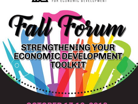 Laura Bianchi to Speak at the Arizona Association for Economic Development Fall Forum
