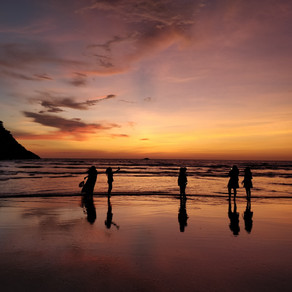 Gokarna: The calm and divine version of Goa.