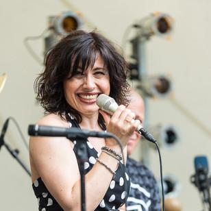 Veronica Mortensen   Jazz Diva Days CJF 2014
