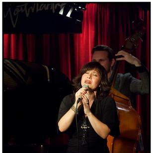 Veronica Mortensen   Jazzhus Montmartre 2012