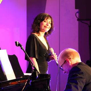Veronica Mortensen Quartet  Maison du Danemark Paris 2013